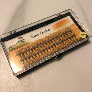 brand new individual false lashes